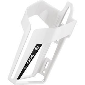 SKS Velocage Porte-bidon, glossy white/black